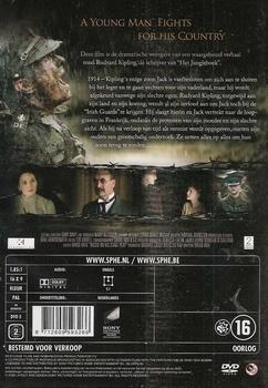 Oorlog DVD - My Boy Jack