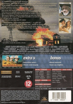 Western DVD - Comes a Horseman