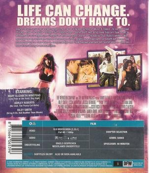 Blu-ray - Make it Happen