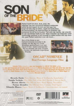 Humor DVD - Son of the Bride