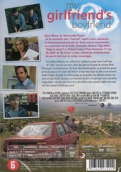 Humor DVD - My Girlfriend's Boyfriend