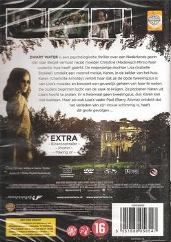 DVD Zwart Water