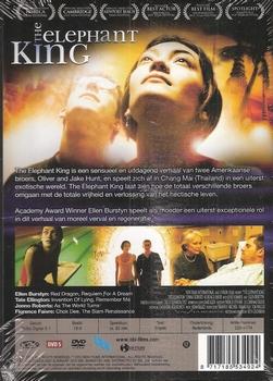 Drama DVD - The Elephant King