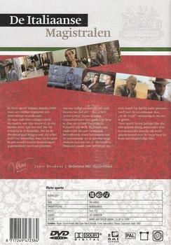De Italiaanse Magistralen DVD - Porte Aperte