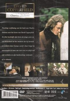 Speelfilm DVD - David Copperfield