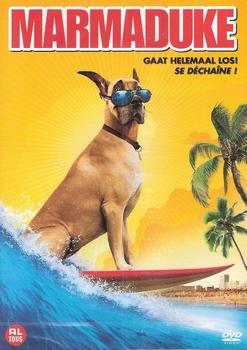 Humor DVD - Marmaduke