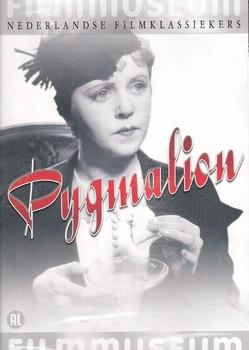 Filmmuseum DVD - Pygmalion