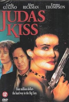 Thriller DVD - Judas Kiss