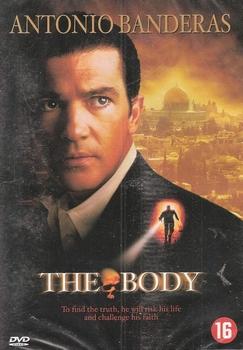 Thriller DVD - The Body