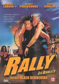 Humor DVD - Rally