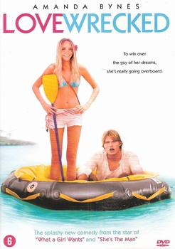 Humor DVD - Love Wrecked