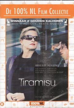 DVD Tiramisu