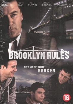 Actie DVD - Brooklyn Rules