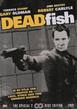 Actie DVD - Dead Fish (2 DVD SE)
