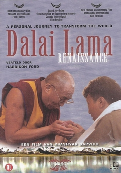 Documentaire DVD - Daila Lama Renaissance