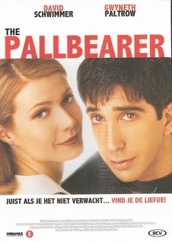 Humor DVD - The Pallbearer