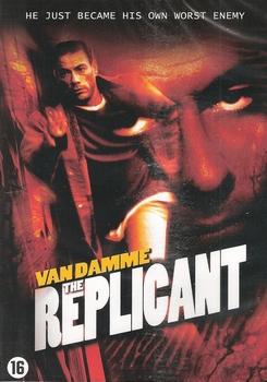 Actie DVD - The Replicant