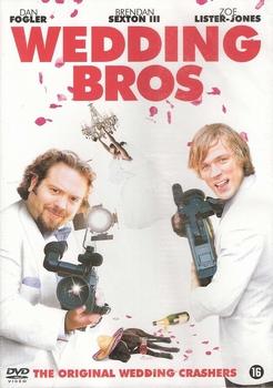Humor DVD - Wedding Bros
