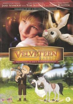 Jeugd DVD - Velveteen Rabbit