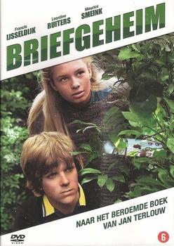 TV serie DVD - Briefgeheim