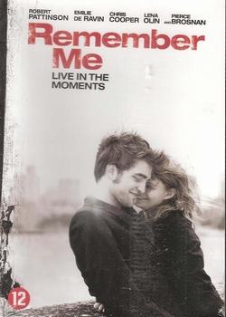 Drama DVD - Remember Me