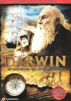 Documentaire DVD - Darwin