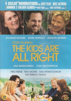 Humor DVD - The Kids Are All Right
