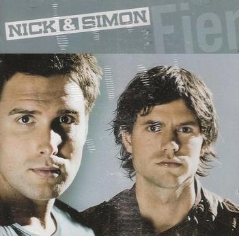 Muziek CD Nick & Simon - Fier