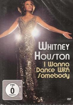 Muziek DVD - Whitney Houston