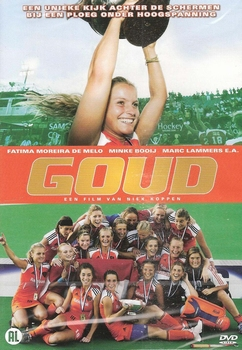 Documentaire DVD Goud