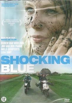 DVD Shocking Blue