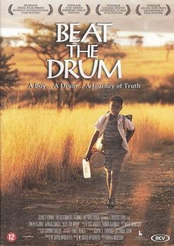 Drama DVD - Beat the Drum