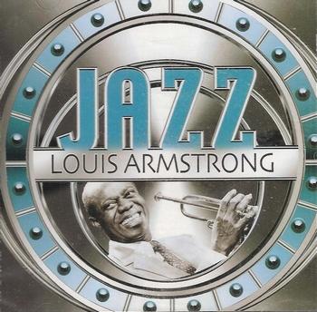 Muziek CD Louis Armstrong - Jazz