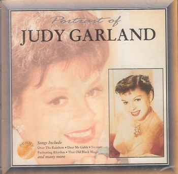 Muziek CD Judy Garland