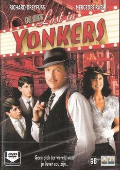 Humor DVD - Lost in Yonkers