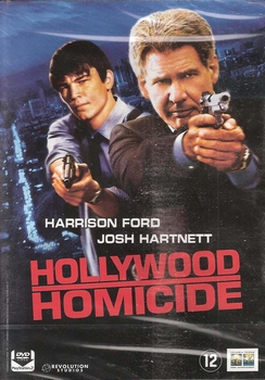 Actie DVD - Hollywood Homicide