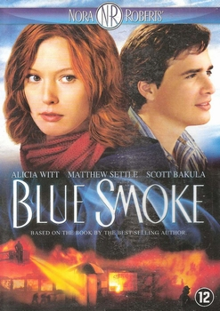 Drama DVD - Blue Smoke