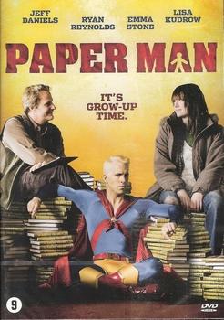 Speelfilm DVD - Paperman