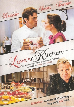 Humor DVD - Love's Kitchen