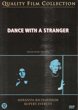 Thriller DVD - Dance with a Stranger