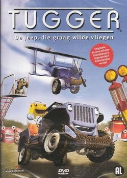 Animatie DVD - Tugger