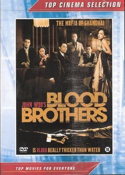 Actie DVD - Blood Brothers