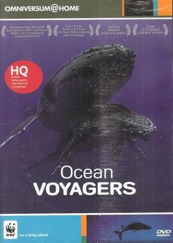 Omniversum DVD - Ocean Voyagers