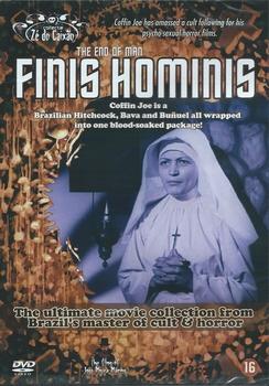 Horror DVD - Finis Hominis