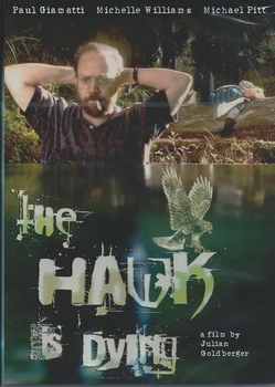 Drama DVD - The Hawk Is Dying