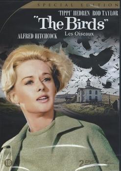 Classic DVD - The Birds (2 DVD SE)