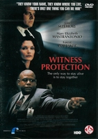 DVD Aktie - Witness Protection