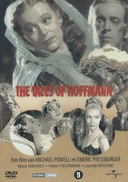 Classic DVD - The Tales of Hoffmann