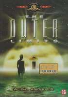 The outer Limits DVD - Aliens Among Us (2 DVD)