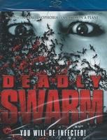 Horror Blu-ray - Deadly Swarm